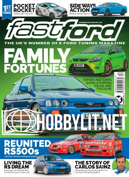 Fast Ford - December 2020