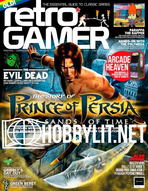 Retro Gamer Issue 213