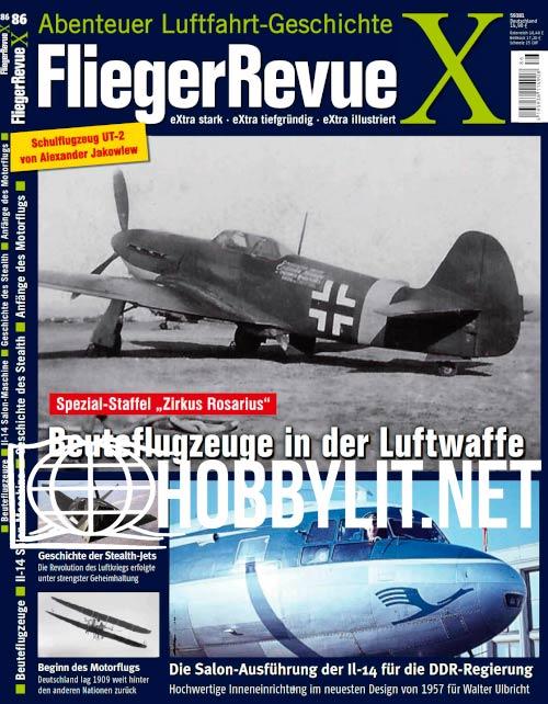 FliegerRevue Extra 86