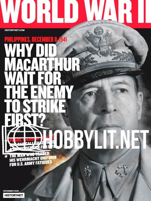 World War II Magazine - December 2020