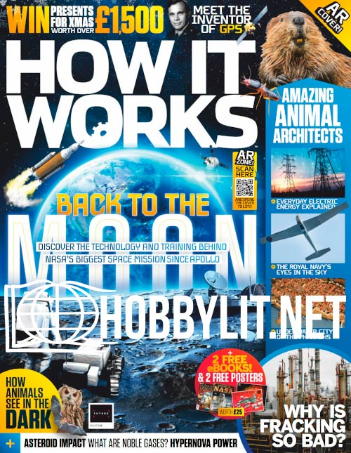 How It Works Issue 145