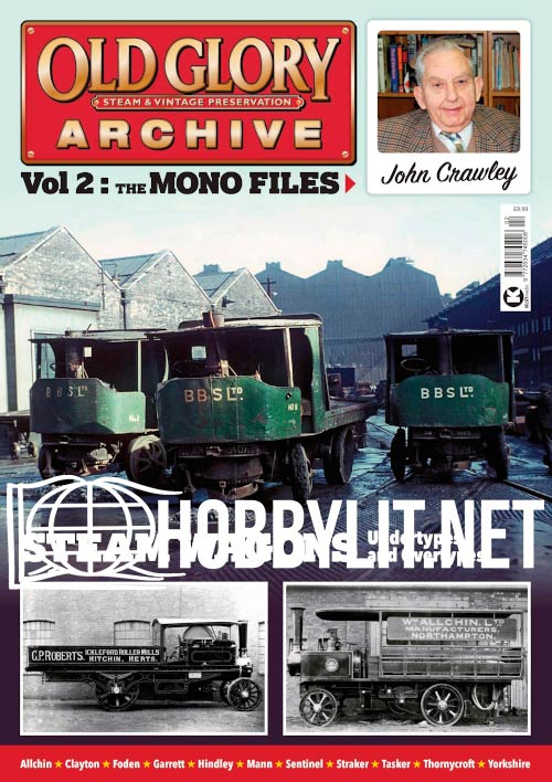 Old Glory Archive Issue 2
