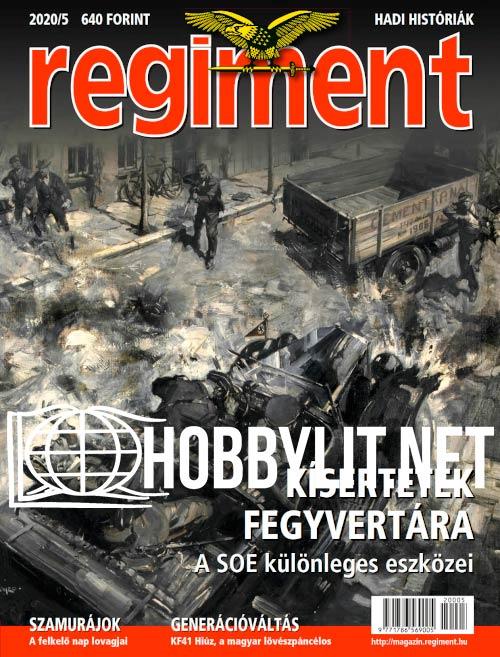 Regiment 2020-05