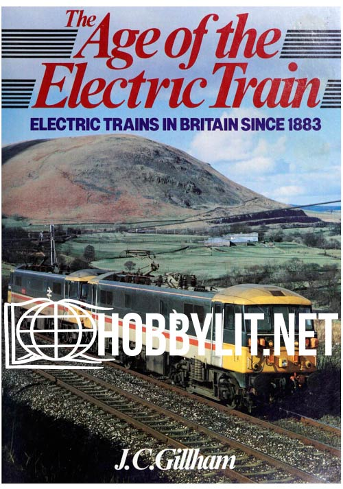 The Age of the Electric Train