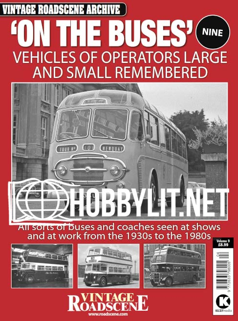 On The Buses Volume 9