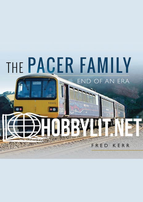 The Pacer Family: End of an Era (ePub)