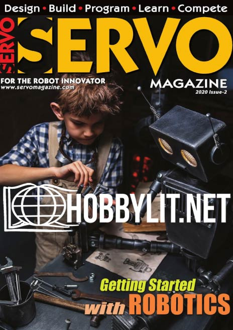 Servo Issue 2 2020