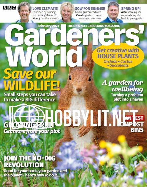 Gardeners' World - February 2021