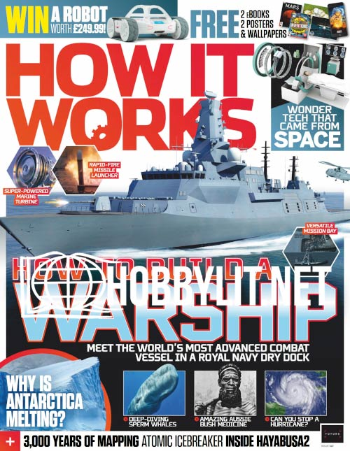How It Works Issue 147
