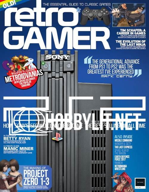 Retro Gamer Issue 216