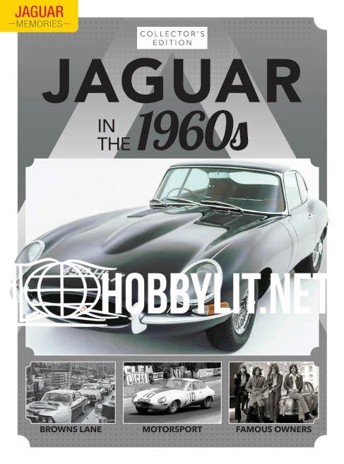 Jaguar Memories 2 - Jaguar in the 1960s