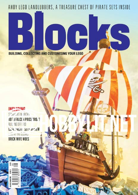 Blocks Issue 08