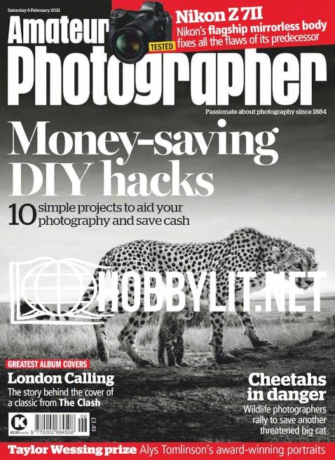 Amateur Photographer 6 February 2021