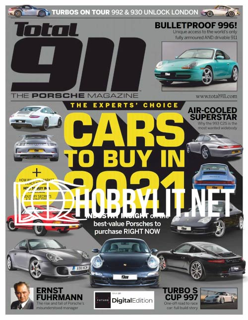 Total 911 Issue 201