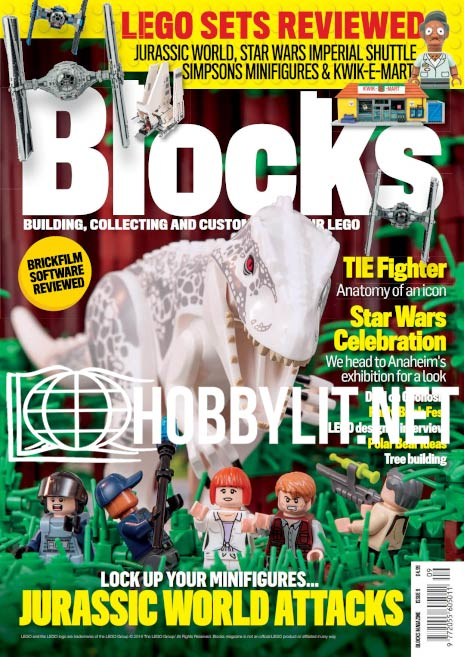 Blocks Issue 09