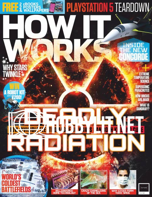 How It Works Issue 148