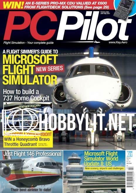 PC Pilot - March/April 2021