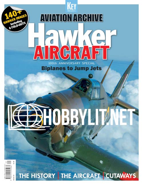 Aviation Archive - Hawker Aircraft