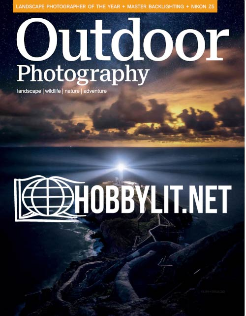 Outdoor Photography Issue 262