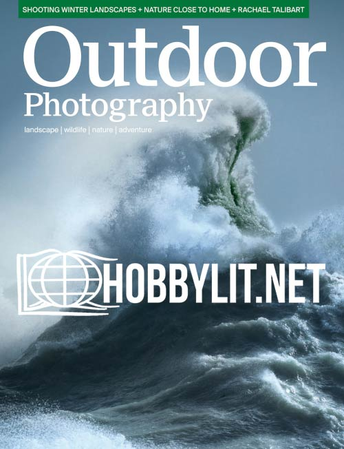 Outdoor Photography Issue 264