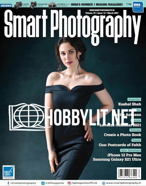 Smart Photography - March 2021