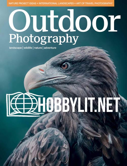 Outdoor Photography Issue 265