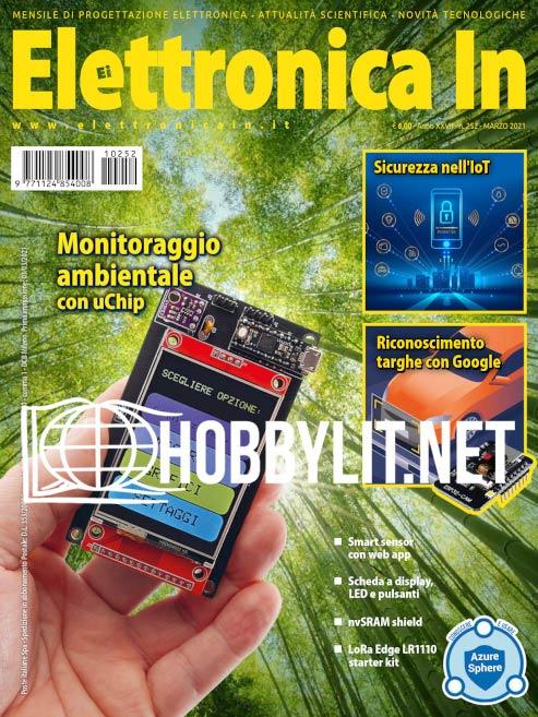 Elettronica In - Marzo 2021