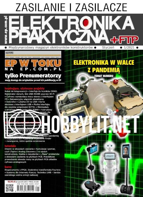 Elektronika Praktyczna 2021-01