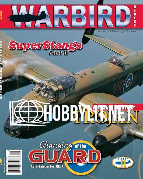 Warbird Digest Issue 11