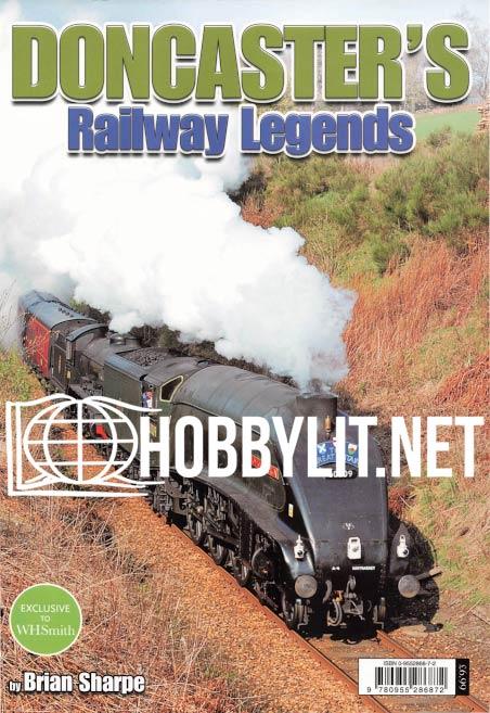 Doncaster's Railway Legends