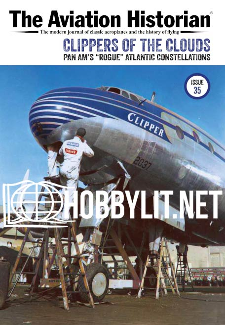 The Aviation Historian Issue 35