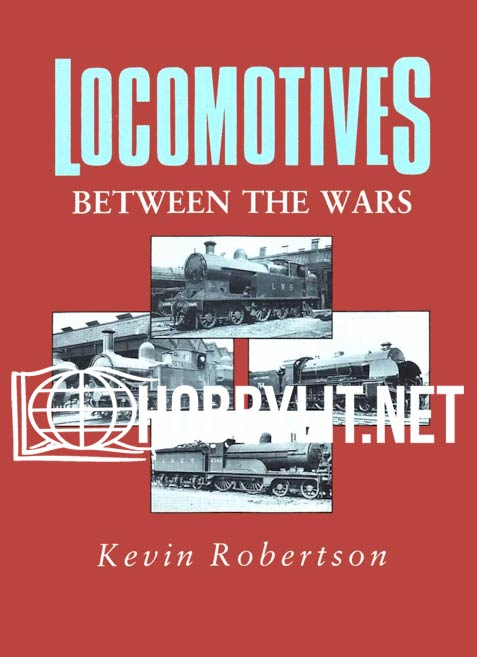 Locomotives Between the Wars