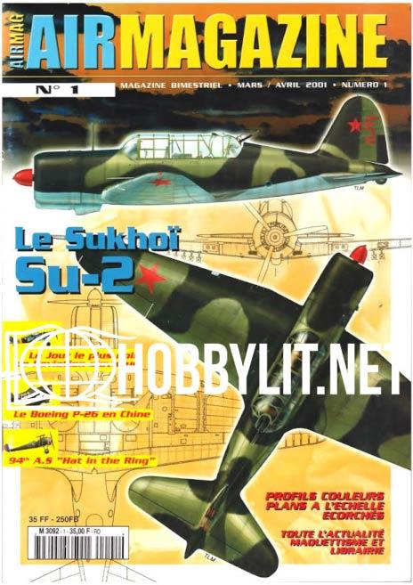 AIR Magazine Numero 1