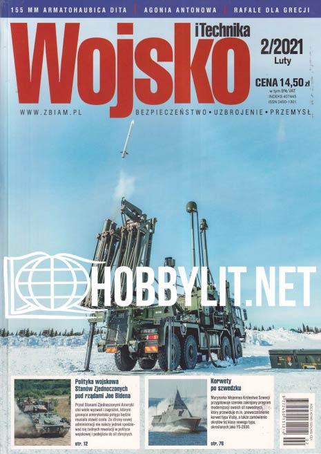 Wojsko i Technika 2021-01 (Iss.65)