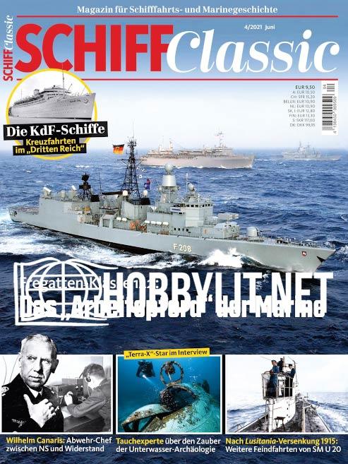 Schiff Classic – Juni 2021