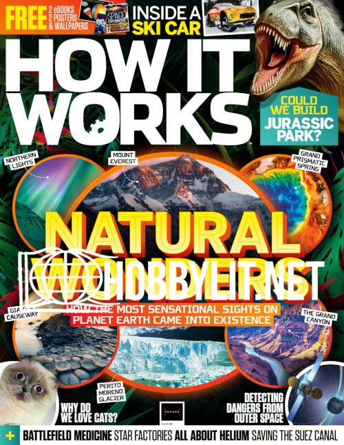 How It Works Issue 151