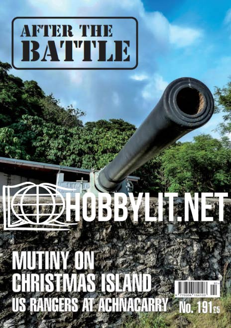 After The Battle Issue 191