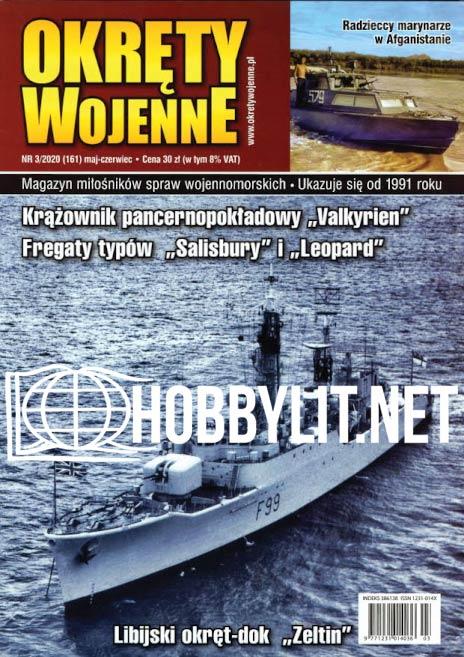 Okrety Wojenne 2020-03