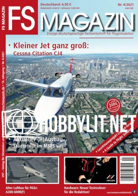 FS Magazin - Juni/Juli 2021