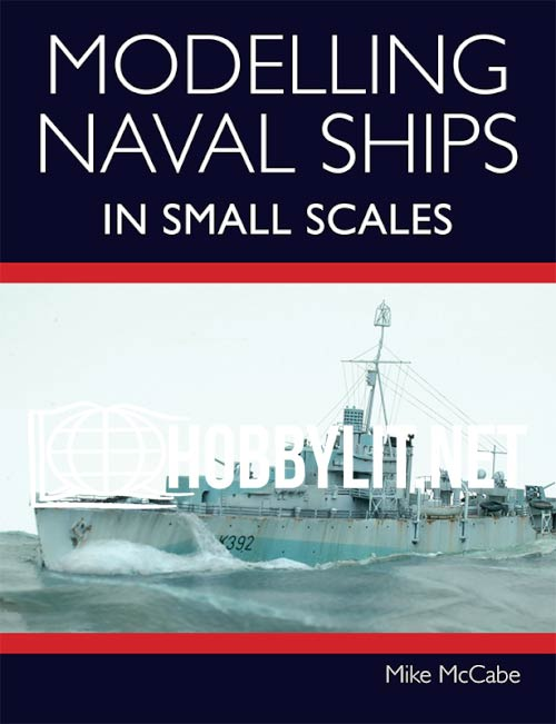 Modelling Naval Ships in Small Scales (ePub)