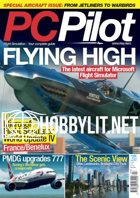 PC Pilot - July/August 2021