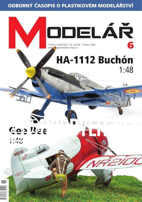 Modelar 2021-06