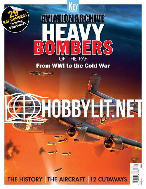 Aviation Archive - Heavy Bombers