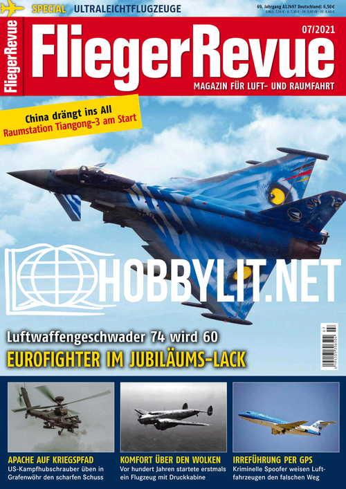 Flieger Revue 2021-07