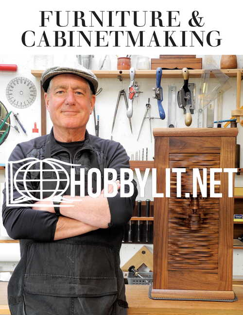 Furniture & Cabinetmaking Issue 300