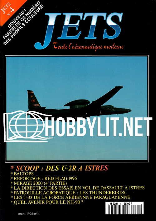 Jets No 4