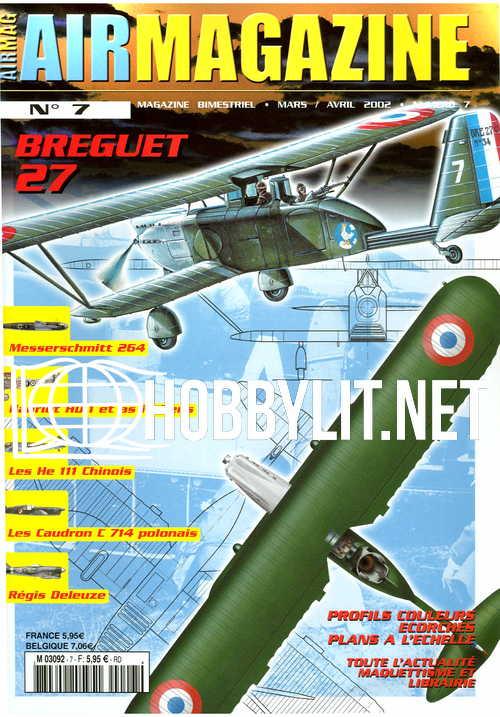 AIR Magazine Numero 7