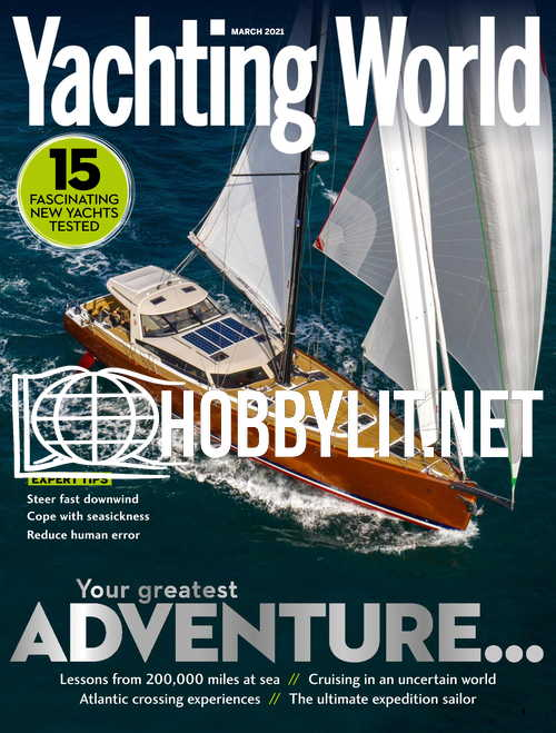 Yachting World - March 2021