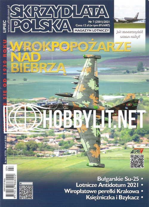 Skrzydlata Polska 2021-07
