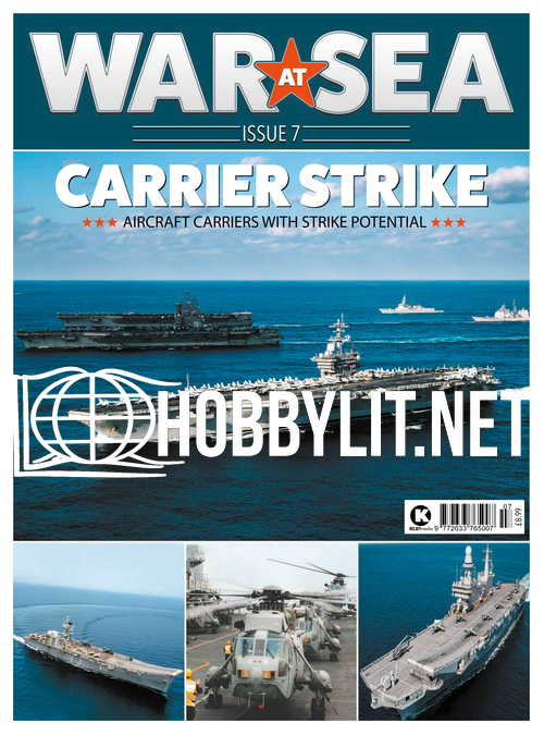 War at Sea Issue 7